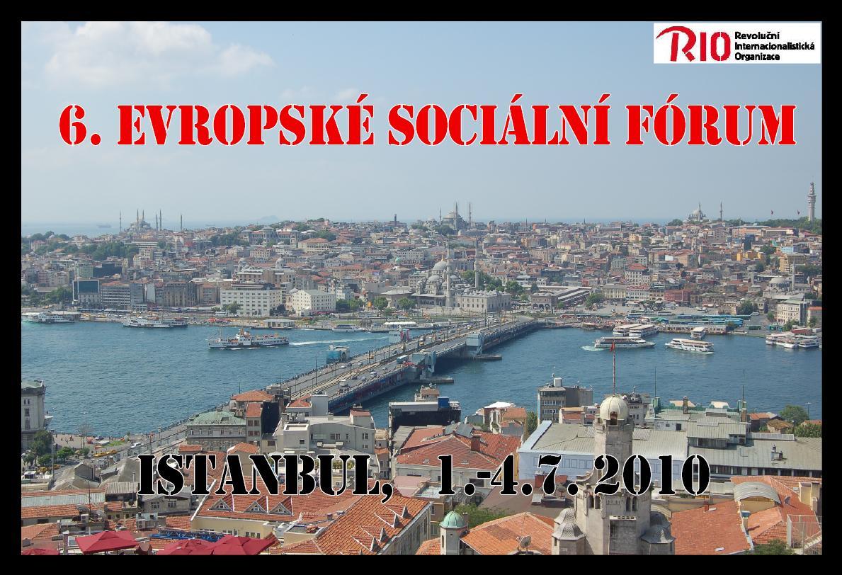 RIO v Istanbulu