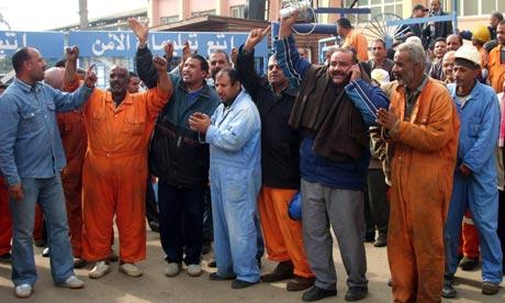 Egypt delnici