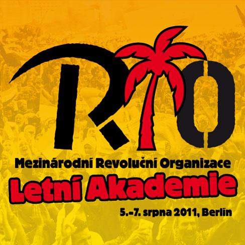 RIO letní akademie
